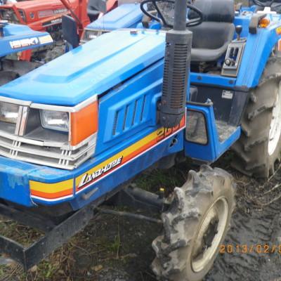 Tractor Archives - KNN Cambodia